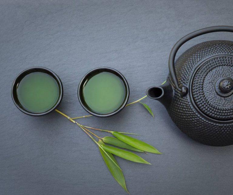Linea Tea Matcha: l'Accoglienza è uno Stile di Vita