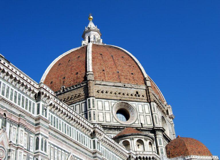 Firenze: Tra Storia e Fragranze Aromaterapiche
