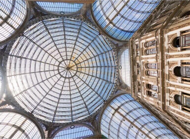 Napoli: PROFUMI AGRUMATI E STILE ITALIANO