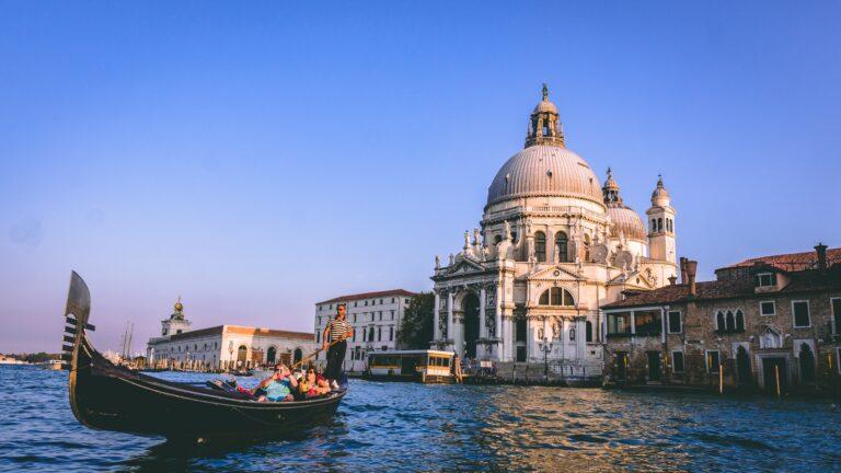 Veneto: Il lusso senza tempo di Venezia