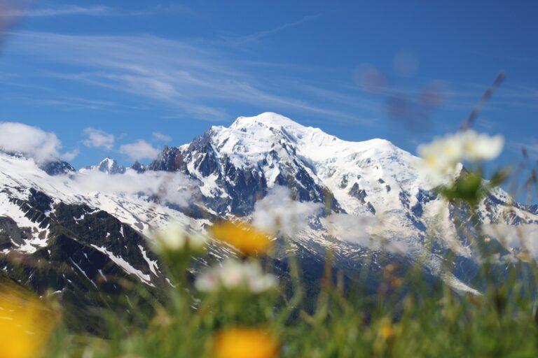 Val d'Aosta: Neve e Panorami mozzafiato!